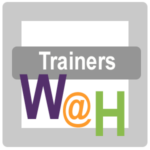 Group logo of Work@Health Trainers
