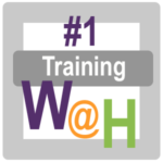 Group logo of Work@Health in Training
