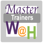 Group logo of Work@Health Master Trainers