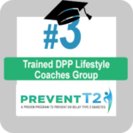 Group logo of TRAINED: DPP Lifestyle Coaches